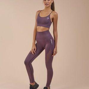Gymshark Seamless Leggings size small